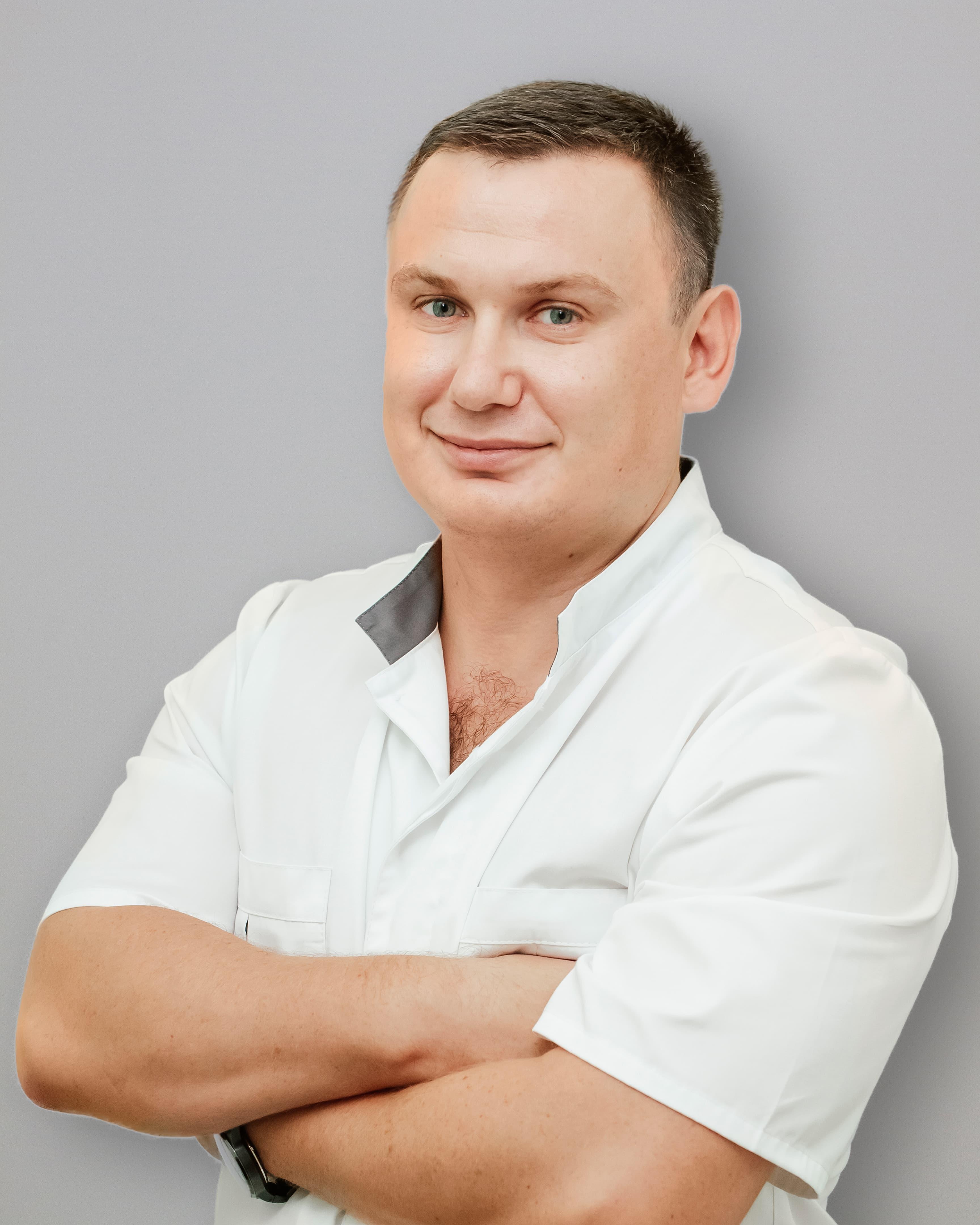 Тетерев Иван Владимирович